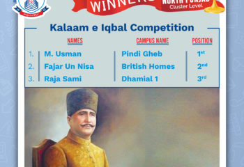 Inter Allied Cluster Result (Kalaam e Iqbal Competition) Post Design_JPG